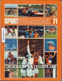 Sportfoto Jaarboek 71