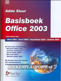 Basisboek Office 2003