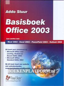 Basisboek Office 2003