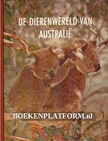 De dierenwereld van Australië