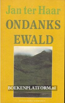 Ondanks Ewald