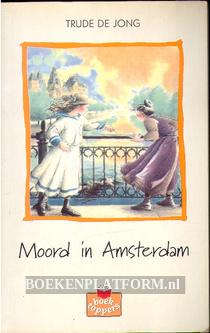 Moord in Amsterdam