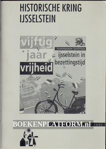 IJsselstein in bezettingstijd