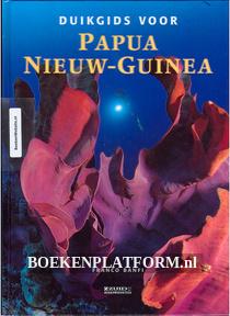 Duikgids voor Papua Nieuw Guinea