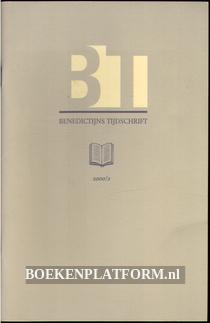 Benedictijns tijdschrift 2000/2
