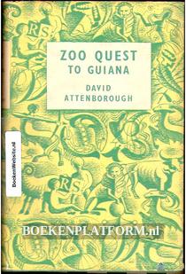 Zoo Quest to Guiana