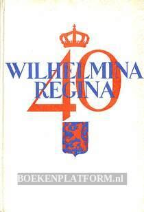 Wilhelmina Regina