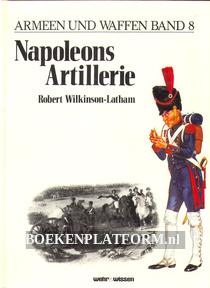Napoleons Artillerie
