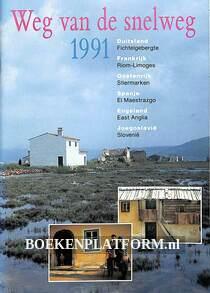 Weg van de snelweg 1991