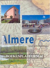 Almere stad uit duizenden