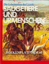 Säugetiere und Urmenschen