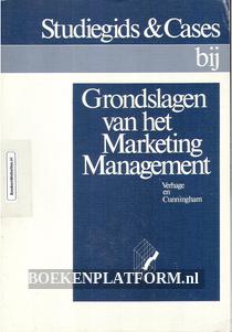 Grondslagen van het Marketing Management