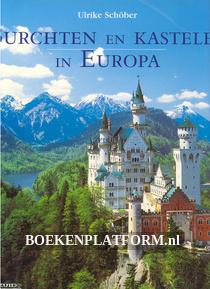 Burchten en kastelen in Europa