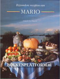 Bijzondere recepten van Mario