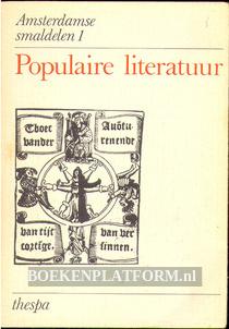 Populaire literatuur