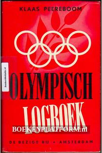 Olypmpisch Logboek 1960