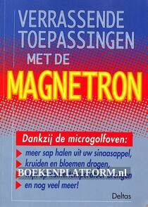 Verrassende toepassingen met de magnetron