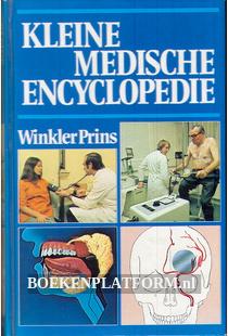 Kleine medische encyclopedie