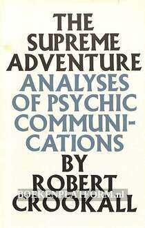 The Supreme Adventure