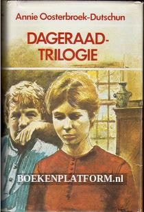 Dageraad trilogie