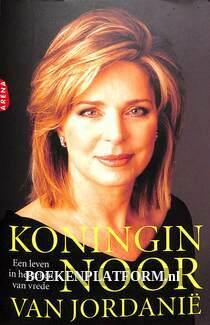 Koningin Noor van Jordanië