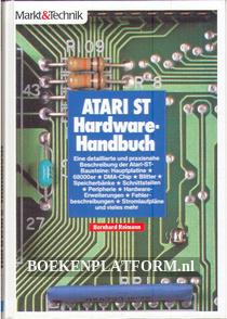 Atari ST Hardware Handbuch
