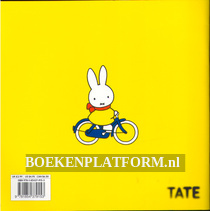 Colour with Miffy