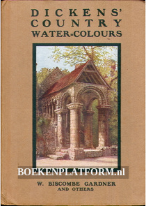 Dicken's Country Watercolours