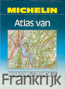 Atlas van Frankrijk