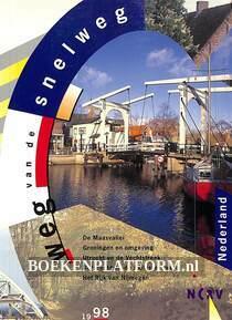 Weg van de snelweg 1998 Nederland