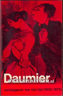 1445 Daumier, verslaggever van zijn tijd