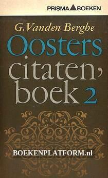 140 Oosters citatenboek 2