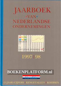 Jaarboek van Nederlandse ondernemingen