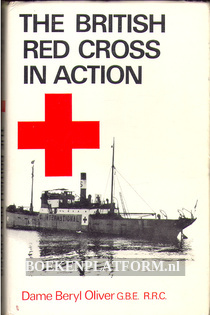 The British Red Cross in Action
