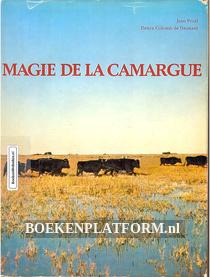 Magie de la Camargue