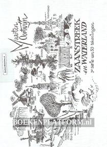 Zaanstreek en Waterland