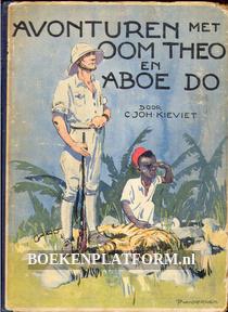 Avonturen met oom Theo en Aboe Do