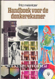 Handboek voor de donkere kamer