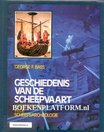 Geschiedenis van de Scheepvaart