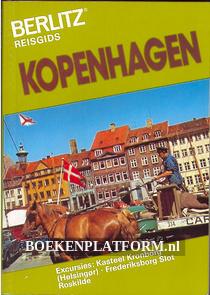 Reisgids Kopenhagen