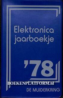 Elektronica jaarboekje '78