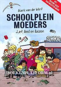 Schoolplein-moeders
