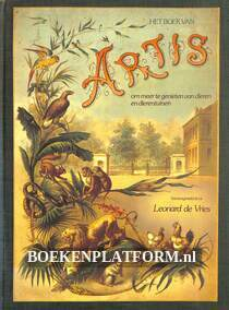 Het boek van Artis