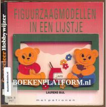 Figuurzaag modellen in een lijstje