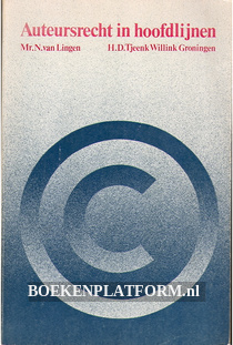 Auteursrecht in hoofdlijnen
