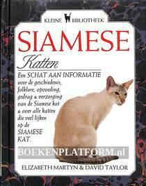 Siamese Katten