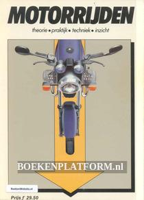 Motorrijden Theorie Praktijk Techniek Inzicht