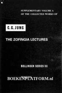 The Zofingia Lectures