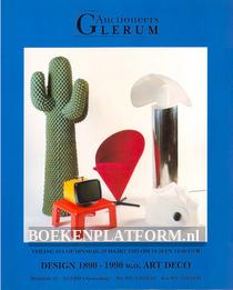 Moderne en hedendaagse Kunst 1995