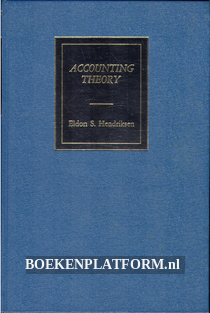 Accounting Theory